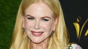 Nicole Kidman na imprezie. Twarz aktorki znów się zmieniła