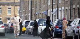 Muzułmanie wypierają Brytyjczyków!