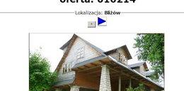 Kora sprzedaje dom za 1,5 mln zł. Czy ją oszukano?