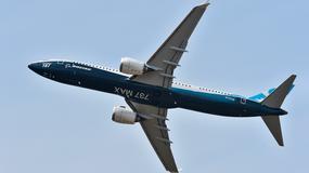 Boeing zwiększył prognozę globalnych dostaw samolotów pasażerskich