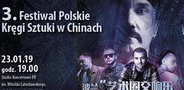 Polacy zrobili furorę w Chinach. Circles of Art Orchestra zagra w Warszawie