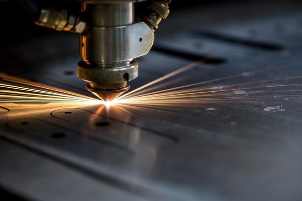 Produkcja przemysłowa to pierwsze twarde dane za luty dotyczące popytu w gospodarce