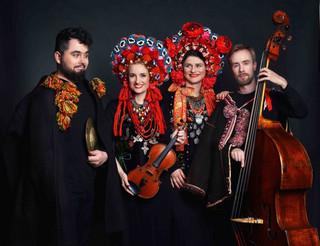 Dagadana: 'W Polsce jest wielki głód muzyki etnicznej' [PODCAST]