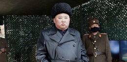 """Dyplomata o stanie zdrowia Kima: """"Nie może chodzić lub stać"""""""