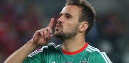 Napastnik Legii - Orlando Sa powołany do reprezentacji Portugalii na mecz z Francją!