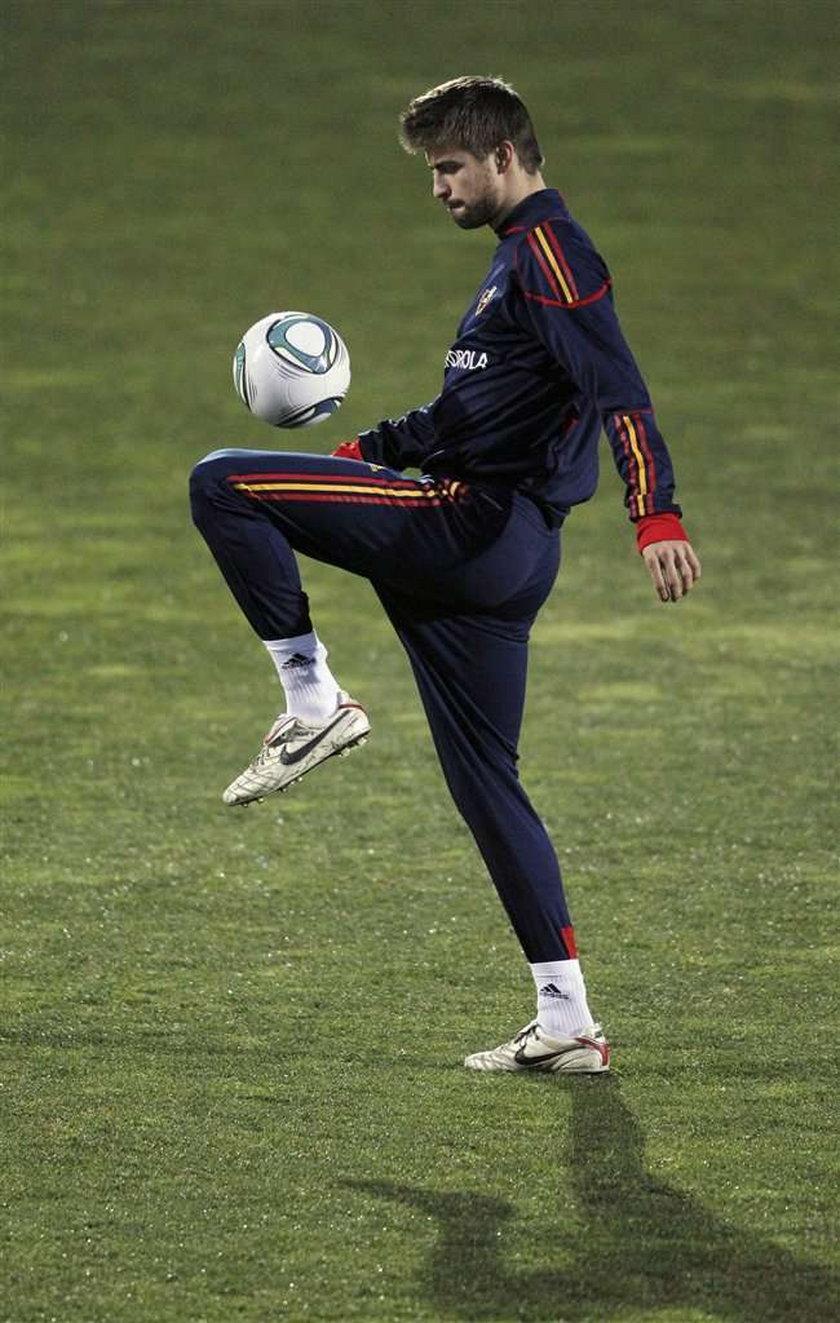 """Piłkarz """"Barcy"""" krok od śmierci"""