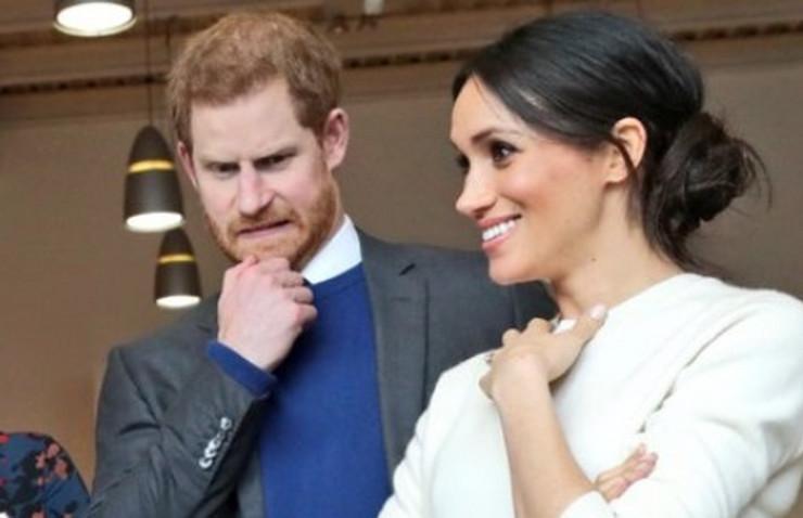 BRITANIJA BESNI Zbog novog poteza Megan i Harija građani NA NOGAMA