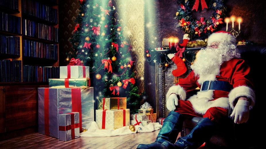 List do św. Mikołaja - o co poprosicie?