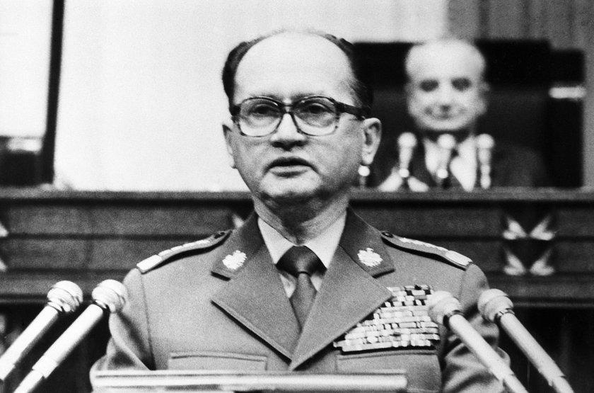 Jaruzelski straci pośmiertnie order?