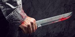 Stanisław zadźgał syna i ukrył nóż w wersalce