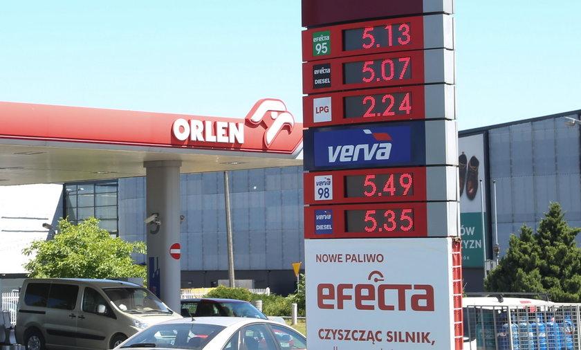 PiS zdecydowało, paliwa zdrożeją!