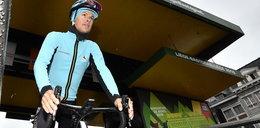 Znany kolarz podejrzany o kontakty z byłym lekarzem Armstronga