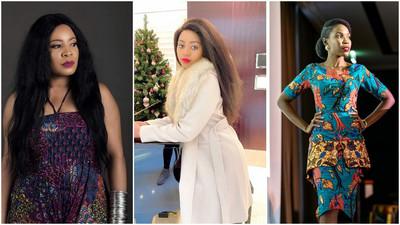 Monalisa Chinda replies Lala Akintoju after actress dragged acting body for visiting new mom Regina Daniels