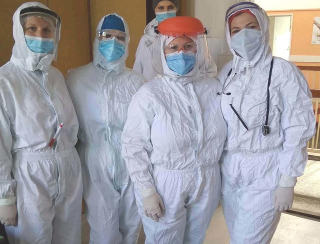 Lekari iz Vranja