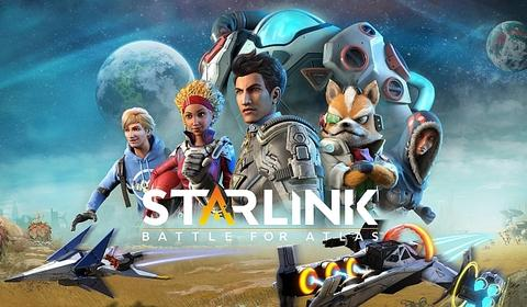 Recenzja Starlink: Battle for Atlas. Mass Effect spotyka No Man's Sky