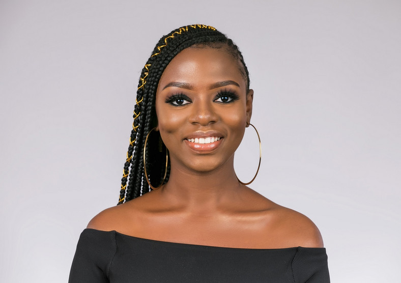 Diane was in the house till the 13th week and she got an offer to act alongside Funke Akindele-Bello of the 'Jenifa Diary' fame. [MultiChoice]
