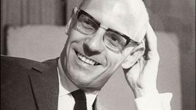 Remigiusz Ryziński o Michelu Foucault: Mądry, fajny, młody, przyjechał z Zachodu. Ludzie go lubili