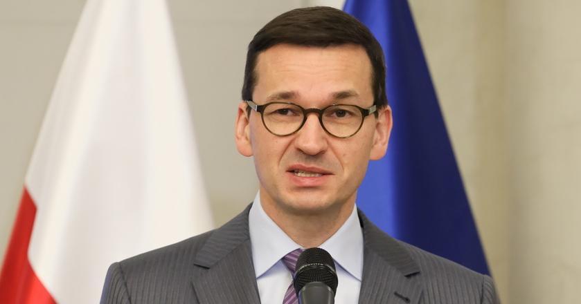 Mateusz Morawiecki podkreśla, że konstytucja biznesu to najważniejsza zmiana prawa dla przedsiębiorców po 1989 roku