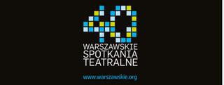 Znamy program 40. Warszawskich Spotkań Teatralnych