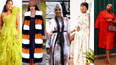 Check out Nominees for the 2020 Couture Africa Style Awards (Full List)