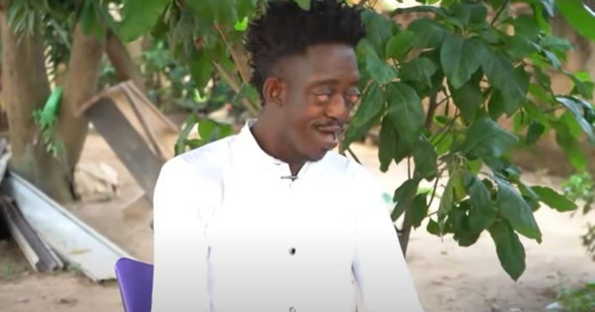 'I was compared to animals, I like fat a*s women' - Akurugu opens up about life (VIDEO)