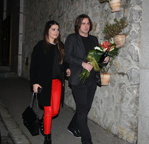 Željko Mitrović danas slavi rođendan, a supruga Milica tim povodom pokazala njihovu NIKAD VIĐENU fotografiju!