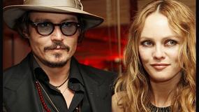 Johnny Depp: dlaczego nie poślubi Vanessy Paradis?