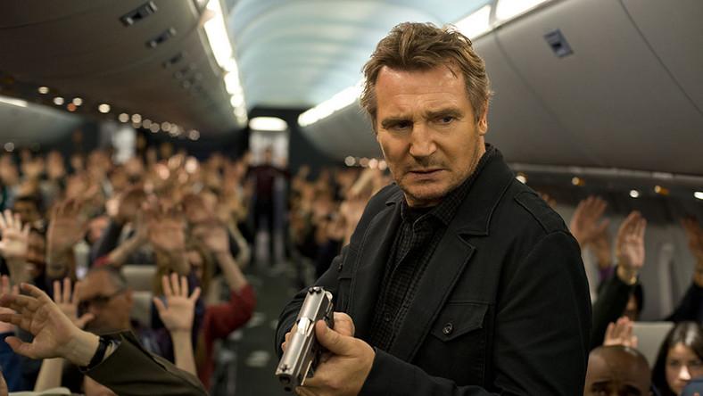 Liam Neeson w towarzystwie wspaniałych kobiet zgarnął 30 milionów dolarów