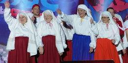 Koko Euro spoko po rosyjsku?