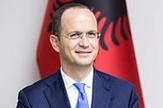 Ditmir Bušati, Wikipedia