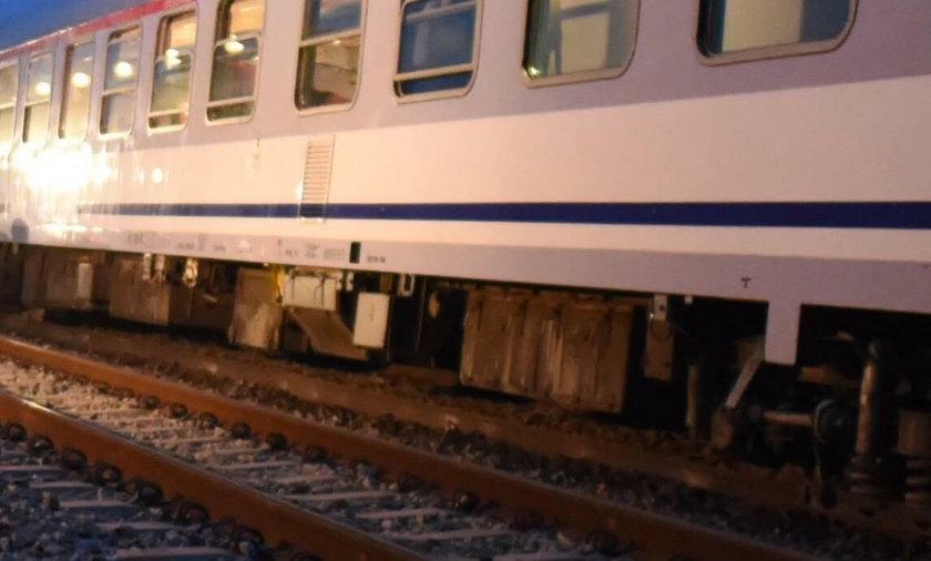 Katowice: utrudnienia na kolei po dwóch wypadkach w nocy