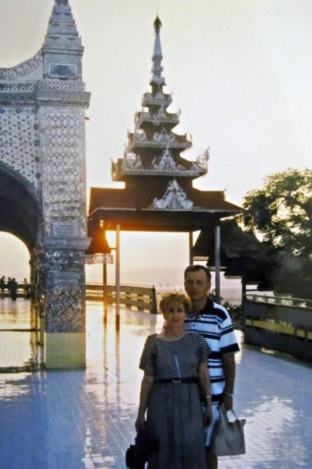 Uspomene iz Burme