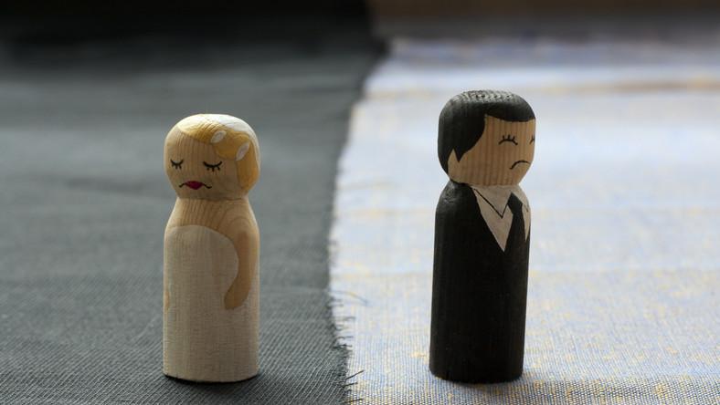 Kiedy separacja jest lepszym wyjściem niż rozwód?
