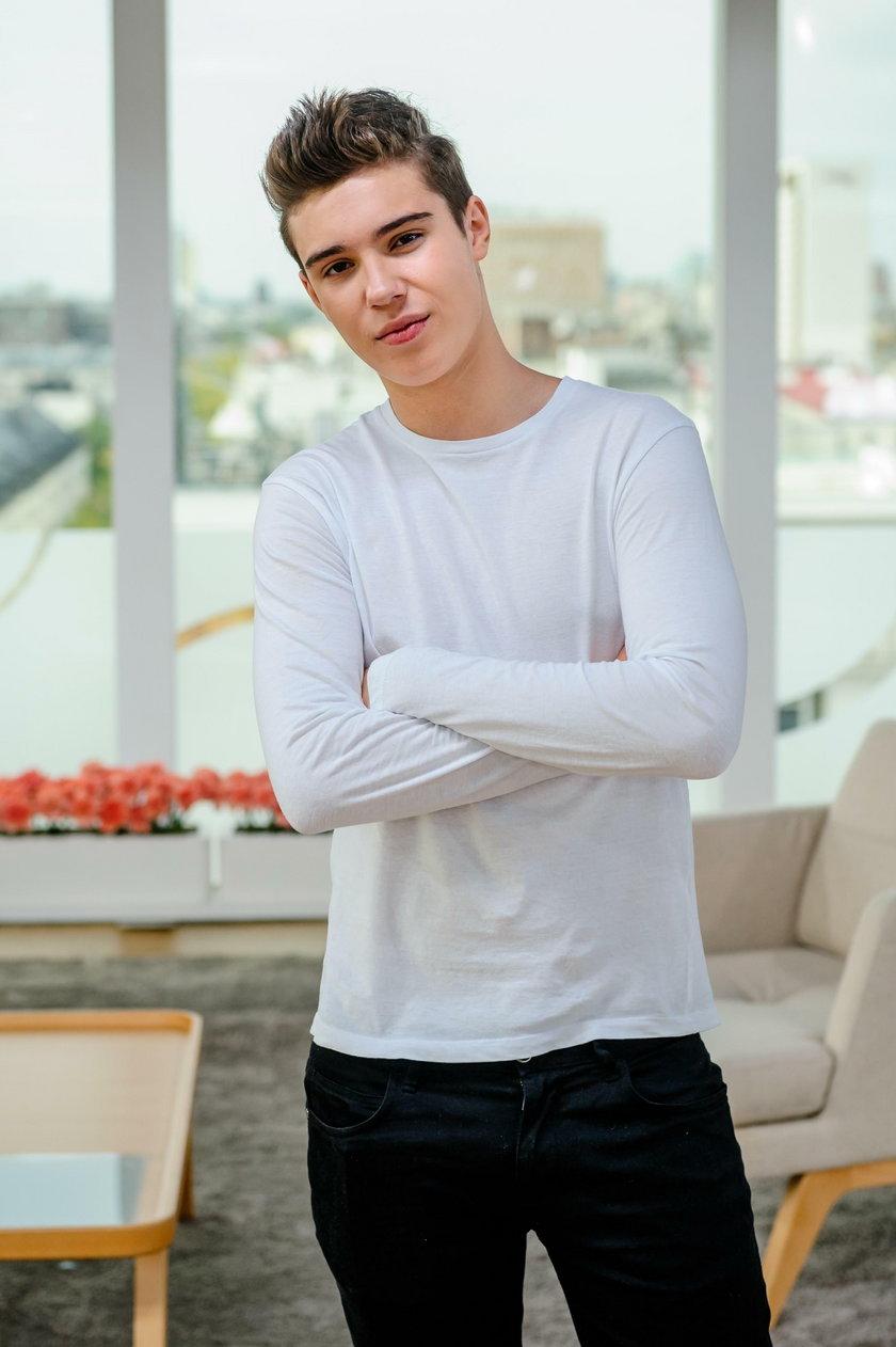 Leon Myszkowski