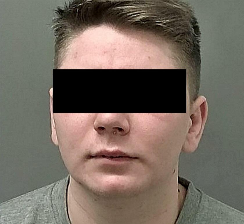 Rzeźnik z Polski skazany w Anglii. Spędzi za kratami wiele lat
