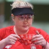 TAKO JE, ZORANA, IDEMO DO MEDALJE! Arunovićeva najbolja u prvom delu kvalifikacija - vodi ispred svih!