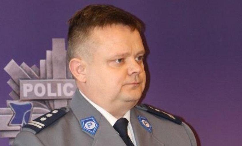 Krzysztof  Niziołek (46 l.)