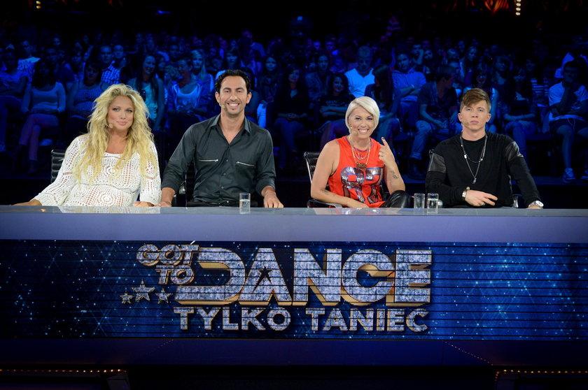 """Jury """"Got to dance"""""""