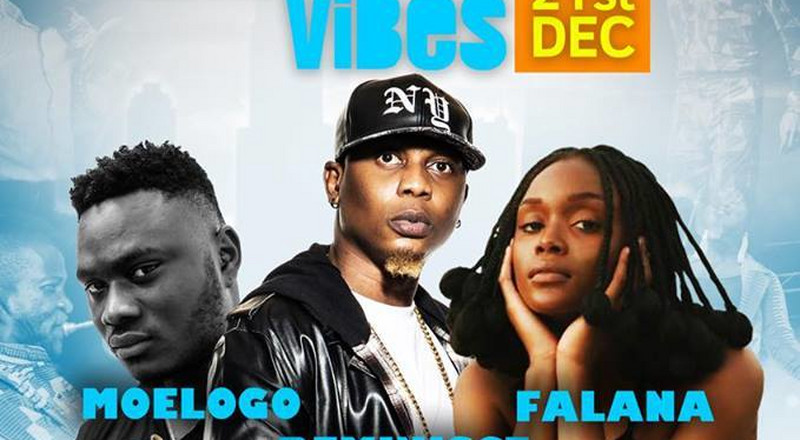 Reminisce, Moelogo, Falana to join Bantu collective at Afropolitan Vibes 51st edition