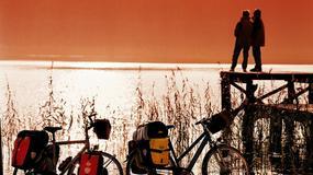 Niemcy - szlaki rowerowe przy granicy z Polską