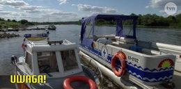 Uwaga! TVN: 15 minut płynęli do tonącego, nie powiadomili WOPR-u. 15-latek nie żyje