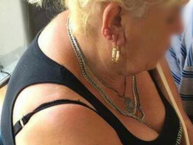 O tetovaži na ramenu ove bakice priča REGION. Vidite li GREŠKU zbog koje svi umiru od smeha?