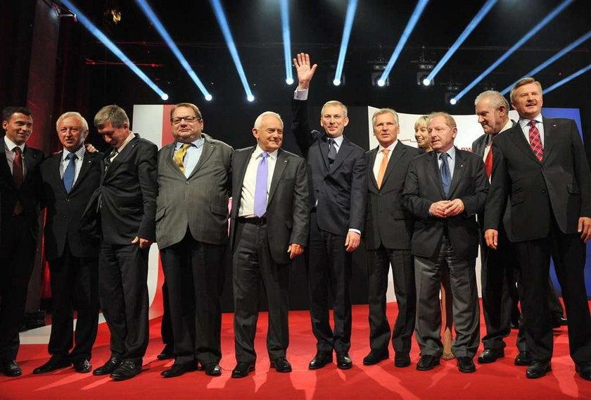 Kwaśniewski: Boli strasznie, ale pomogę SLD dostać się do Sejmu