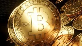 Kurs Bitcoinów najwyższy od lat