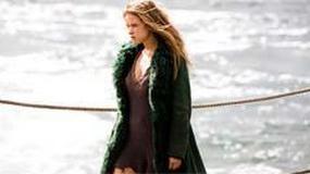 Alicja Bachleda-Curuś: chcę grać w amerykańskich filmach