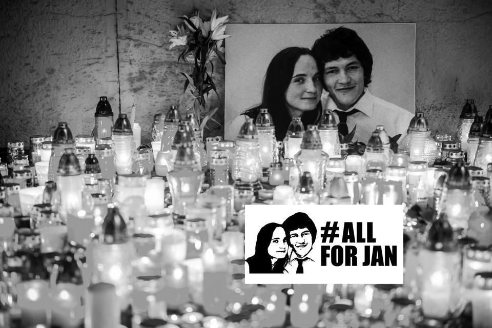 Brutalne morderstwo dziennikarza. Zatrzymano podejrzanych
