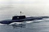 Čakra podmornica