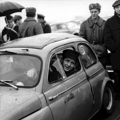 Jak zaczynali najbogatsi Polacy: archiwalne zdjęcia - Forbes