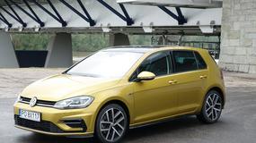 Volkswagen Golf 1.4 TSI R-Line - rozsądne auto do lansu?   TEST