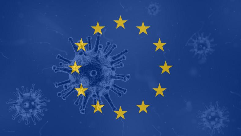 unia europejska koronawirus